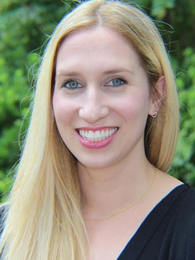Lindsey Wickizer